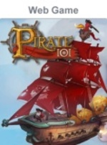 Pirate101 Box Art