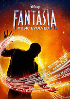 Fantasia: Music Evolved Box Art