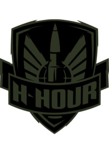 H-Hour: World's Elite Box Art