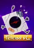 Tetrobot and Co. Box Art