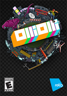 OlliOlli Box Art