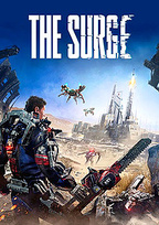The Surge Box Art