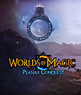 Worlds of Magic: Planar Conquest Box Art
