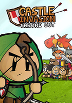 Castle Invasion: Throne Out Box Art