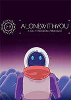 Alone With You Box Art