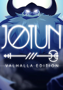 Jotun: Valhalla Edition Box Art