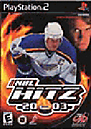 NHL Hitz 2003 Box Art
