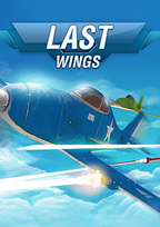 Last Wings Box Art