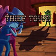 Thief Town Box Art