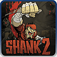 Shank2 Box Art