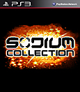 Sodium Collection Box Art