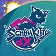 Scram Kitty DX Box Art