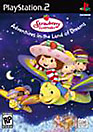 Strawberry Shortcake: Adventures in the Land of Dreams Box Art
