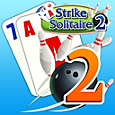 Strike Solitaire 2 Box Art