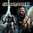 Starhawk Single Player Campaign Box Art