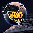 Star Wars Pinball Box Art