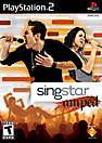 SingStar Amped (Game Only) Box Art