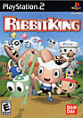 Ribbit King Box Art