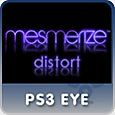 Mesmerize: Distort Box Art