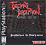 Tecmos Deception Box Art