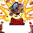 TEMBO THE BADASS ELEPHANT Box Art