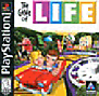 The Game of Life Box Art