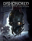 Dishonored Definitive Edition Box Art