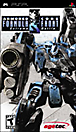 Armored Core: Formula Front Box Art
