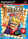 BUZZ! The Mega Quiz (Game Only) Box Art