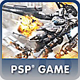 Armored Core: Silent Line Box Art