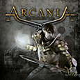 ArcaniA - The Complete Tale Box Art