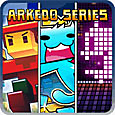 Arkedo Series Box Art