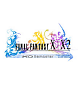 FINAL FANTASY X/X-2 HD Remaster Box Art