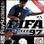 FIFA Soccer 97 Box Art