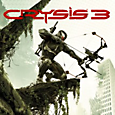 Crysis 3 Ultimate Edition Box Art