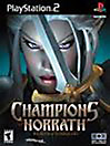 Champions of Norrath Box Art