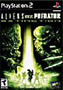 Aliens Versus Predator: Extinction Box Art