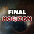 Final Horizon Box Art