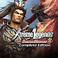 DYNASTY WARRIORS 8: Xtreme Legends Complete Edition Box Art