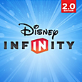 Disney Infinity: Toy Box Starter Pack (2.0 Edition) Box Art