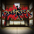 Divekick PS Vita Box Art