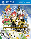 Digimon Story Cyber Sleuth Box Art