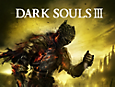 Dark Souls III Box Art