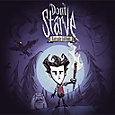 Don't Starve: Console Edition Box Art