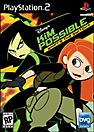 Disney's Kim Possible: What's the Switch? Box Art