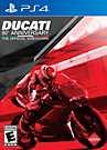 Ducati - 90th Anniversary Box Art