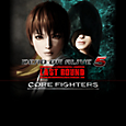 DEAD OR ALIVE 5 Last Round with Bonus Box Art