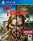 Dead Island Definitive Collection Box Art