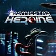 Cosmic Star Heroine Box Art