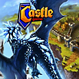 the Castle Game Box Art